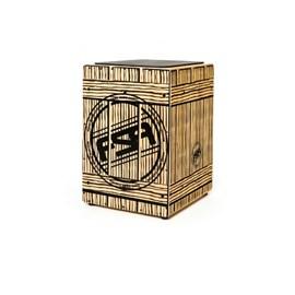 Cajon Elétrico Design Séries Flc8181 (Squarebox) FSA