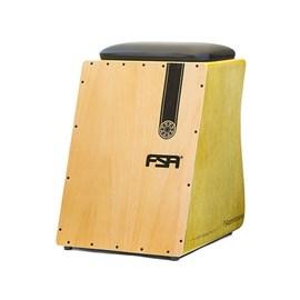 Cajon Elétrico Inclinado Comfort Fca4500 (Natural) FSA