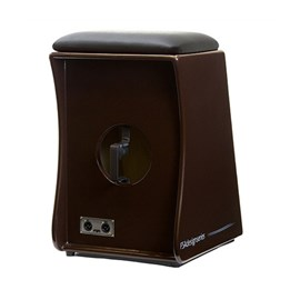 Cajon Elétrico Inclinado Design Séries Speaker- Fc6619 Fsa