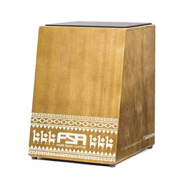 Cajon Inclinado Latin Séries Fl12 Cerejeira FSA