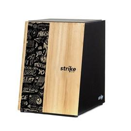 Cajon Strike SK5001 Music Cap FSA