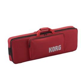 Capa Capa Modelo Vermelha Sc-kross-61 Korg Korg