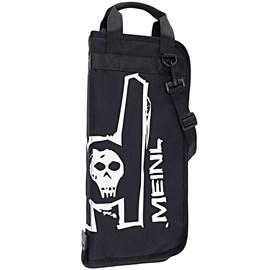 Capa para Baquetas Msb-2  Skull Logo Meinl
