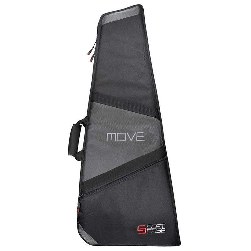 Capa para Guitarra Move Soft Case