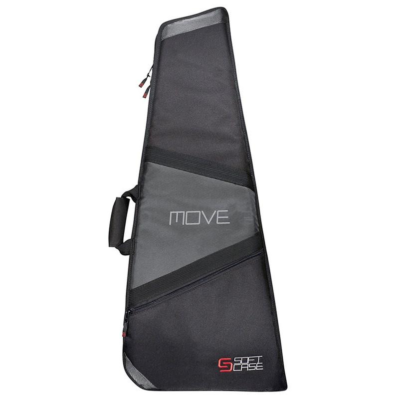 Capa para Guitarra Move Soft Case