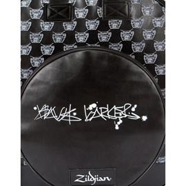 Capa para Pratos Zildjian Travis Barker Signature Travcb2 Zildjian