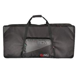 Capa Para Teclado 5/8 M MOVE 386 Soft Case