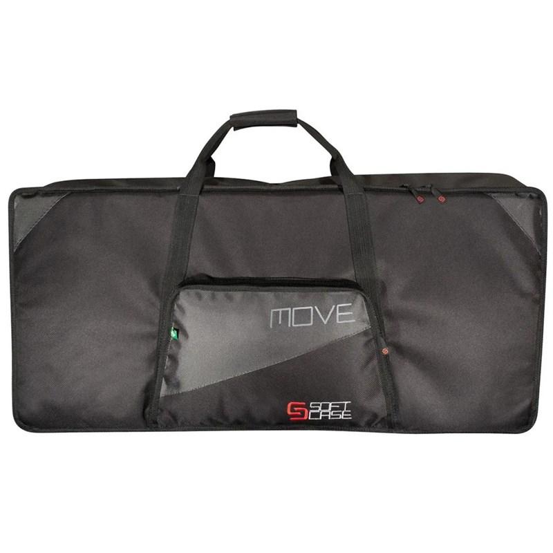 CAPA PARA TECLADO JUNO DI XPS10 XPS30 MOVE Soft Case