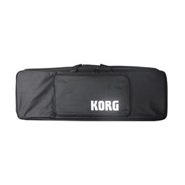 Capa para Teclado Preta Sc-kingkorg e Krome-61 Korg Korg