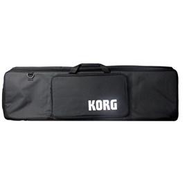 Capa para Teclado SC-KROME-73 Preta Korg