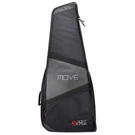 Capa para Violão 7 e 12 Cordas Move (910) Soft Case