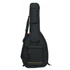 Capa para Violão Folk Deluxe Line Rb-20509b Rockbag