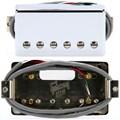 Captador 490-T Posição Ponte Bridge Chrome Im90t Gibson Parts