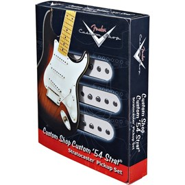Captador Custom Shop ´54s Strat - (Set 3) Fender Fender