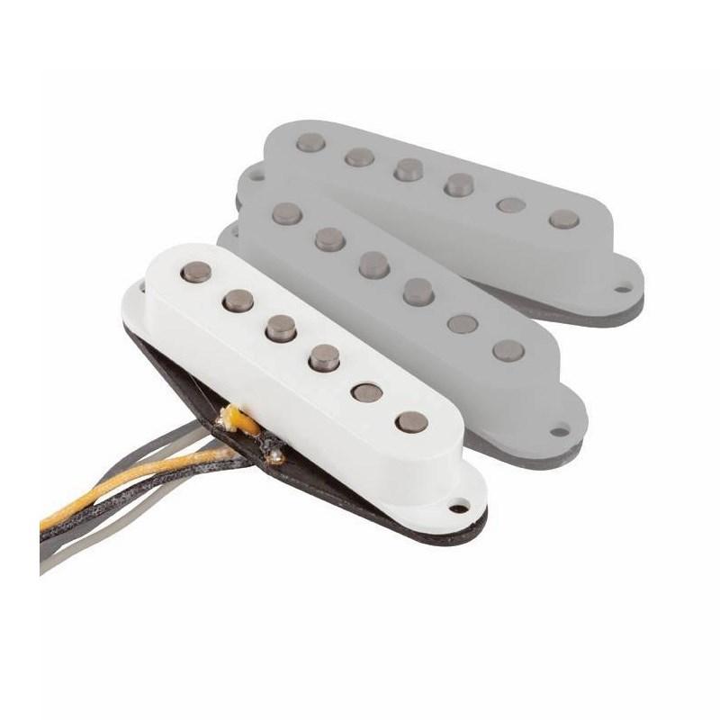 Captador Custom Shop Texas Special Stratocaster Unitário  Ponte Fender