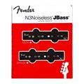 Captador Fender N3 Noiseless Jazz Bass - Set 2 Fender