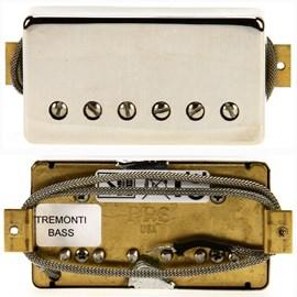 Captador Mark Tremonti para Guitarra Alnico 4 Posição Neck Braço ACC 3057 PRS