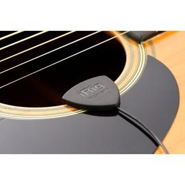 Captador Microfone e Interface para Violão iRig Acoustic IK Multimedia