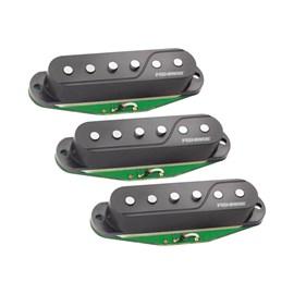 Captador Para Guitarra PRF-STR-BK3 Fishman