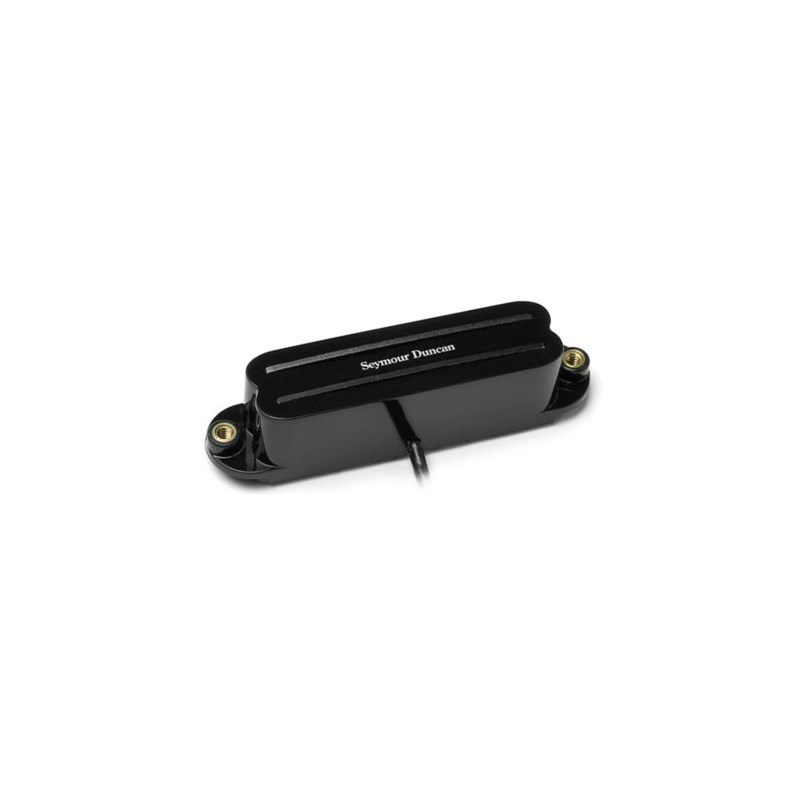 Captador Shr-1 N Hot Rails (Preto) Seymour Duncan