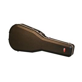 Case p/Violao Dread Folk 12 em ABS - GC-DREAD-12-4PK - GATOR