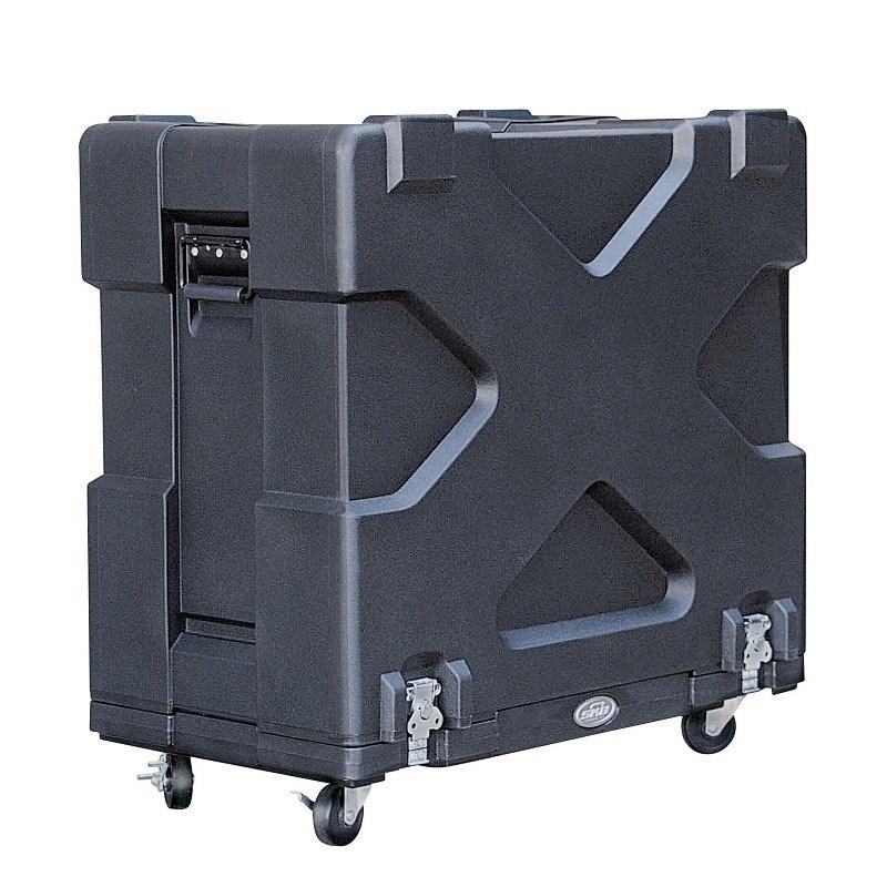 """Case para Amplificador 2x12"""" Skb-710 SKB"""