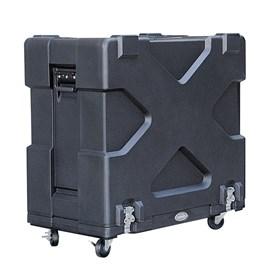 """Case para Amplificador Amplificador 2x12"""" Skb-710"""
