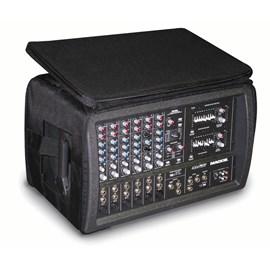 Case para Mixer Padrao Mackie Skb-mx-1 SKB