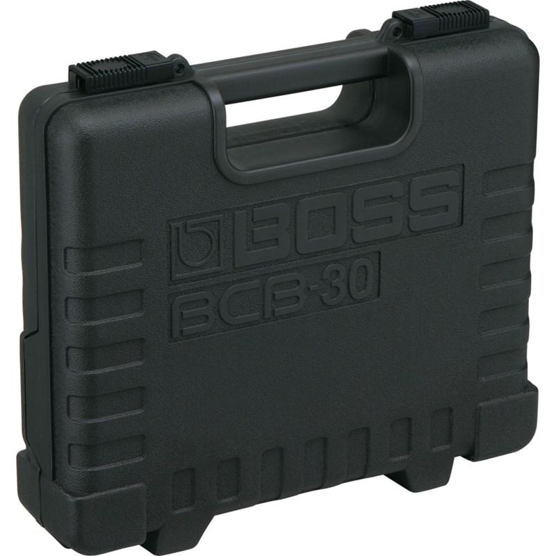 Case para Pedal BCB 30 Carrying Box Boss