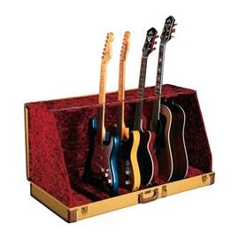 Case para Studio 7 Instrumentos - Tweed Fender
