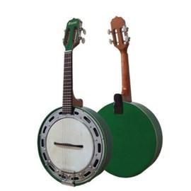 Cavaco Banjo Studio RJ11ELV Rozini - Verde (Green) (GR)