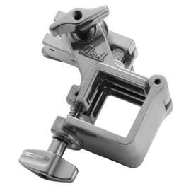 Clamp Pearl Pcx-200 com Haste Curva para Fixação de Extensores Pearl