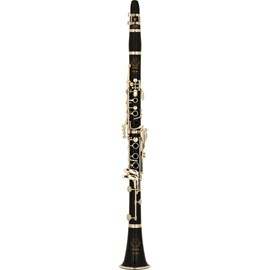 Clarineta Eagle em Sib Cl04ss Eagle