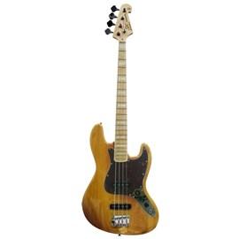 Contrabaixo 4 Cordas SJB75 Jazz Bass SX - Natural (NA)
