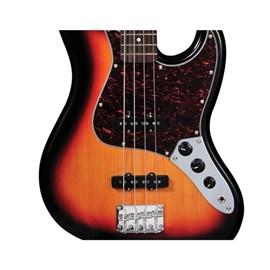 Contrabaixo 4 Cordas TW 73 Jazz Bass Woodstock Tagima - Sunburst (SB)
