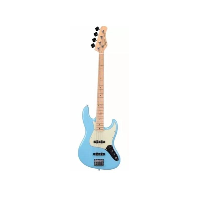 CONTRABAIXO 4C BRASIL TJB-435 Tagima - Azul (Pastel Blue) (PB)