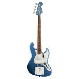 Contrabaixo Fender '64 American Vintage Jazz Bass Fender - Lake Placid Blue (802)
