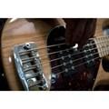 Contrabaixo Sting Ray HH MP 5 Cordas Music Man - Natural (Gloss Natural) (NL)