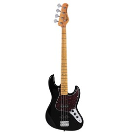 Contrabaixo Tw 73 Jazz Bass Tagima - Preto (Black) (BL)