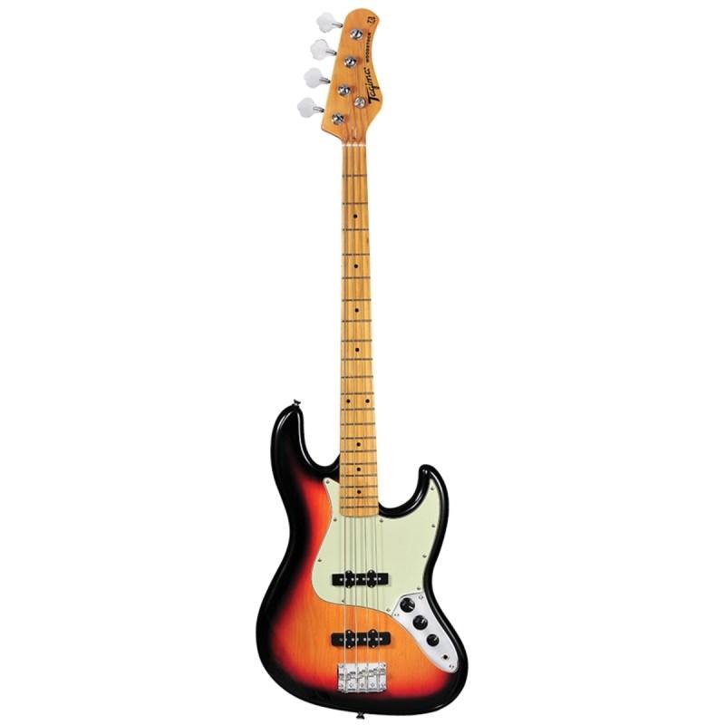 Contrabaixo TW 73 Jazz Bass Woodstock Tagima - Sunburst (SB)