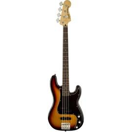 Contrabaixo Vintage Modified PJ Bass Precision Jazz Squier By Fender - Sunburst (3-color Sunburst) (