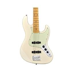 Contrabaixo Woodstock TW73 Jazz Bass Tagima - Branco (Vintage White) (VWH)