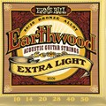 Corda Earthwood 2006 para Violão 0.010-0.050 Ernie Ball