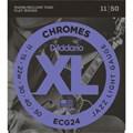 Corda para Guitarra Chromes Ecg24 (.011) D'Addario