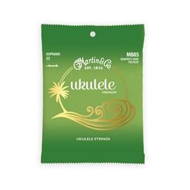 Corda para Ukulele Nylon Soprano .0220 - .0228 Martin