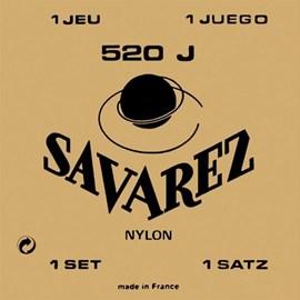 Corda para Violão 520j Tensão Forte Savarez