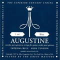Corda para Violão Nylon Imperial Blue Augustine