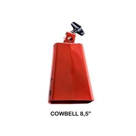 Cowbell 8,5'' Vermelho TO058 Torelli
