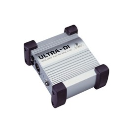 Direct Box Behringer Ultra-di Di100 - Palco & Stúdio Behringer