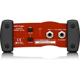 Direct Box Ultra G GI100 Behringer